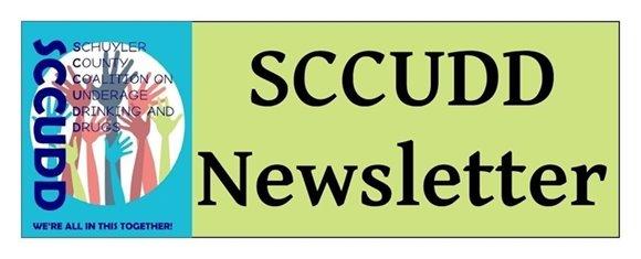 SCCUDD Newsletter
