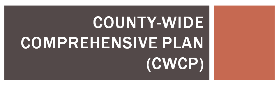 County-Wide Comprehensive Plan