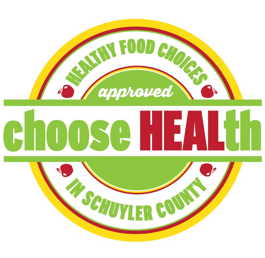 HEAL Schuyler works with local restaurants to offer healthy options