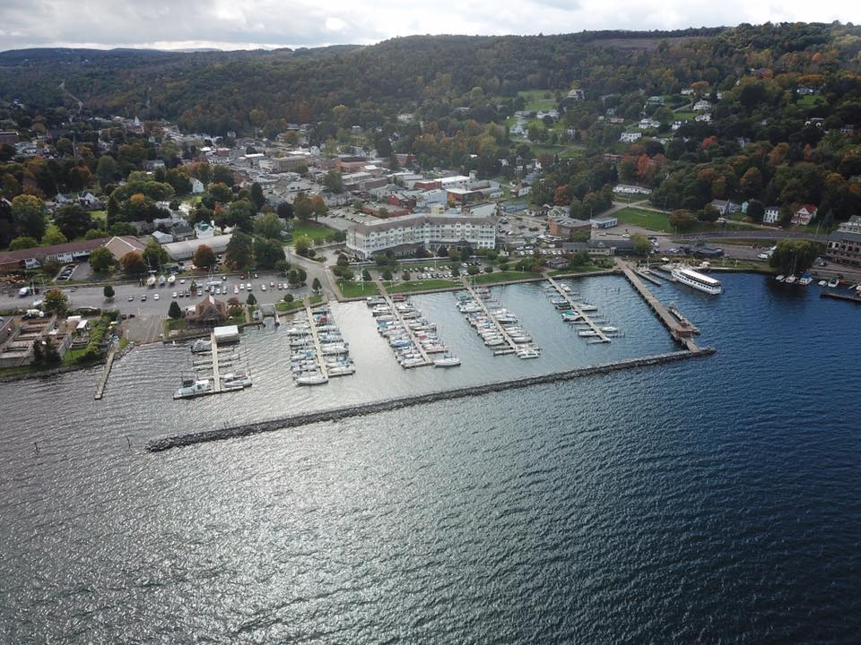 Seneca Lake taken by Patrick Tomassi