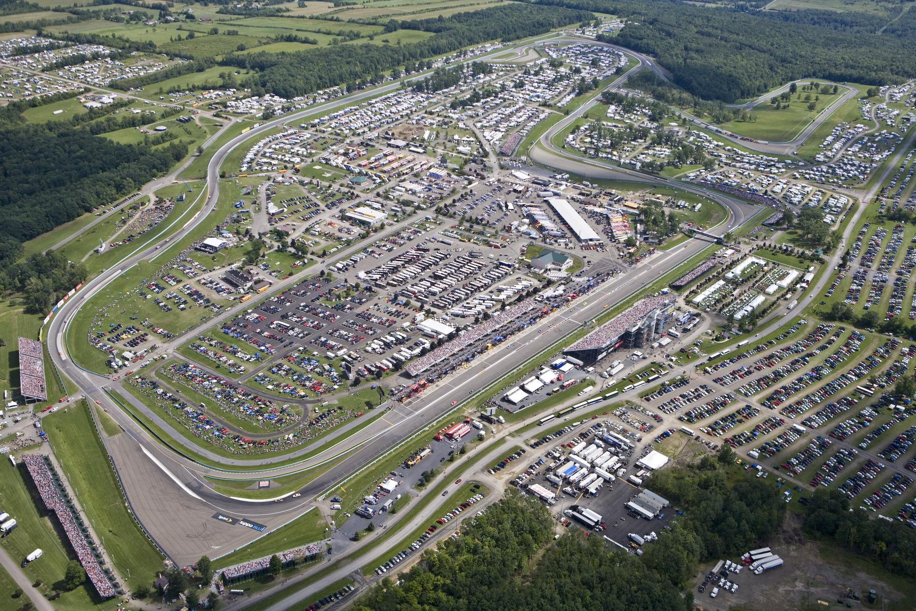 Circuito Watkins Glen : Watkins glen international photo galleries nascar
