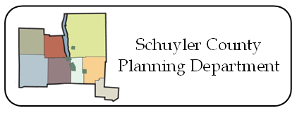 Schuyler County Planning Dept.