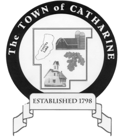 Town of Catharine, NY